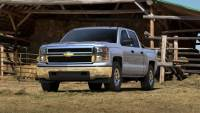 Pre-Owned 2014 Chevrolet Silverado 1500 Work Truck VIN 3GCUKPEHXEG226584 Stock Number 14162P