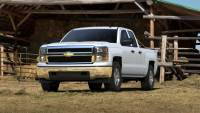 Pre-Owned 2014 Chevrolet Silverado 1500 LT VIN 1GCVKREC6EZ415303 Stock Number 14260P