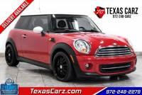 2011 Mini Cooper for sale in Carrollton TX