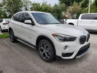 Quality 2018 BMW X1 West Palm Beach used car sale