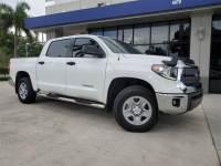 Quality 2019 Toyota Tundra West Palm Beach used car sale