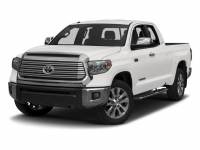 Pre-Owned 2016 Toyota Tundra 4WD Truck Limited