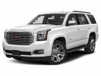 2018 GMC Yukon SLE - GMC dealer in Amarillo TX – Used GMC dealership serving Dumas Lubbock Plainview Pampa TX