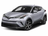 2019 Toyota C-HR Limited - Toyota dealer in Amarillo TX – Used Toyota dealership serving Dumas Lubbock Plainview Pampa TX