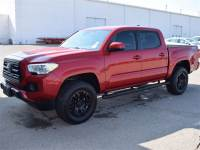 Used 2019 Toyota Tacoma 2WD 2WD SR Double Cab 5' Bed I4 AT