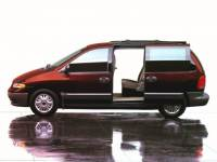 Used 1997 Plymouth Voyager SE Minivan