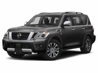 Used 2018 Nissan Armada SL SUV