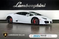 Used 2019 Lamborghini Huracan LP580-2 For Sale Richardson,TX | Stock# LT1477 VIN: ZHWUC2ZF1KLA11872