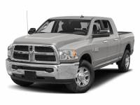 2017 RAM 2500 Lone Star - RAM dealer in Amarillo TX – Used RAM dealership serving Dumas Lubbock Plainview Pampa TX