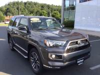 2019 Certified Toyota 4Runner For Sale West Simsbury   JTEBU5JR9K5714122