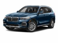 Pre-Owned 2019 BMW X5 xDrive40i in Fort Myers