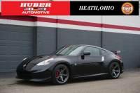 Used 2013 Nissan 370Z For Sale at Huber Automotive | VIN: JN1AZ4EH0DM382208