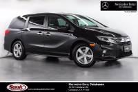 2020 Honda Odyssey EX-L in Calabasas