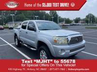 Used 2006 Toyota Tacoma 4WD Double Cab Short Bed V6 Automatic