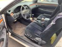 Used 2003 Toyota Camry 2dr Cpe SE Auto