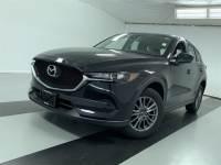 Used 2018 Mazda Mazda CX-5 For Sale at Burdick Nissan | VIN: JM3KFBBMXJ0407805
