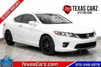 2014 Honda Accord EX-L for sale in Carrollton TX