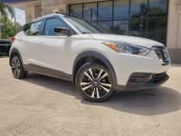 Quality 2018 Nissan Kicks West Palm Beach used car sale