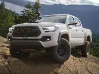 Used 2021 Toyota Tacoma 2WD Pickup