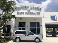 2006 Chevrolet Uplander FLORIDA LS LOW MILES 17,609