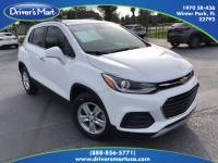 Used 2019 Chevrolet Trax LT For Sale in Orlando, FL (With Photos) | Vin: KL7CJLSB2KB912319