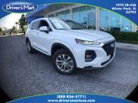 Used 2020 Hyundai Santa Fe SEL 2.4 For Sale in Orlando, FL (With Photos)   Vin: 5NMS33AD7LH218038