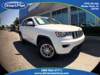 Used 2018 Jeep Grand Cherokee Laredo RWD For Sale in Orlando, FL (With Photos) | Vin: 1C4RJEAG1JC130561