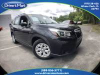 Used 2019 Subaru Forester Base Model For Sale in Orlando, FL (With Photos) | Vin: JF2SKACC8KH421825