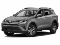 Used 2018 Toyota RAV4 LE in Gaithersburg