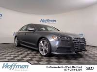 Certified 2018 Audi S6 For Sale Near Hartford Serving Avon, Farmington and West Simsbury