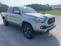 Certified Used 2019 Toyota Tacoma TRD Sport Pickup