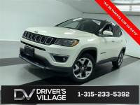 Used 2018 Jeep Compass For Sale at Burdick Nissan | VIN: 3C4NJDCB0JT151156