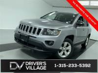 Used 2016 Jeep Compass For Sale at Burdick Nissan | VIN: 1C4NJDBB7GD626527