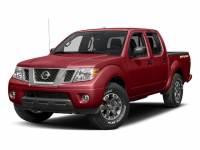 Used 2018 Nissan Frontier Desert Runner Pickup