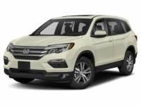 Certified 2018 Honda Pilot EX-L AWD