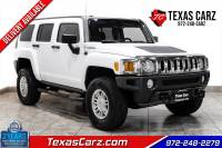 2007 Hummer H3 4dr SUV for sale in Carrollton TX