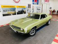1969 Chevrolet Camaro - FROST GREEN - 383 ENGINE - VERY CLEAN - SEE VIDEO
