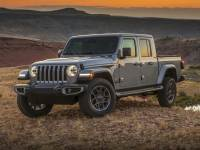 2020 Jeep Gladiator Overland Truck In Kissimmee   Orlando