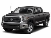 2018 Toyota Tundra 2WD SR5 - Toyota dealer in Amarillo TX – Used Toyota dealership serving Dumas Lubbock Plainview Pampa TX