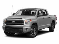 Pre-Owned 2014 Toyota Tundra 4WD Truck SR5