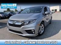 2018 Honda Odyssey EX-L Minivan