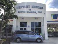 2006 Honda Odyssey low miles 40,362 TOURING 1 owner florida
