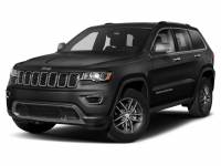 Pre-Owned 2018 Jeep Grand Cherokee Limited 4x2 VIN1C4RJEBG8JC339472 Stock NumberTJC339472