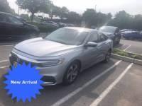 Certified 2019 Honda Insight EX CVT Sedan