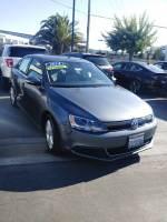 Used 2014 Volkswagen Jetta Hybrid For Sale at Boardwalk Auto Mall | VIN: 3VW637AJ0EM301046