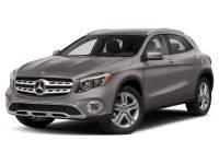 Used 2018 Mercedes-Benz GLA GLA 250 SUV near Hartford | 17878PB