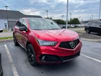 Used 2020 Acura MDX For Sale at Harper Maserati | VIN: 5J8YD4H99LY000202