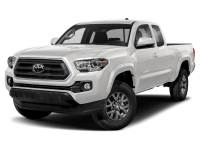 Used 2021 Toyota Tacoma 4WD SR For Sale in Thorndale, PA   Near West Chester, Malvern, Coatesville, & Downingtown, PA   VIN: 3TYSX5EN6MT008262