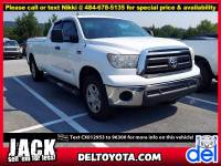 Used 2012 Toyota Tundra 4WD Truck DB 4WD V8 5.7 G For Sale in Thorndale, PA | Near West Chester, Malvern, Coatesville, & Downingtown, PA | VIN: 5TFCY5F17CX012953