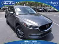 Used 2019 Mazda CX-5 Touring For Sale in Orlando, FL (With Photos) | Vin: JM3KFACM1K1648205